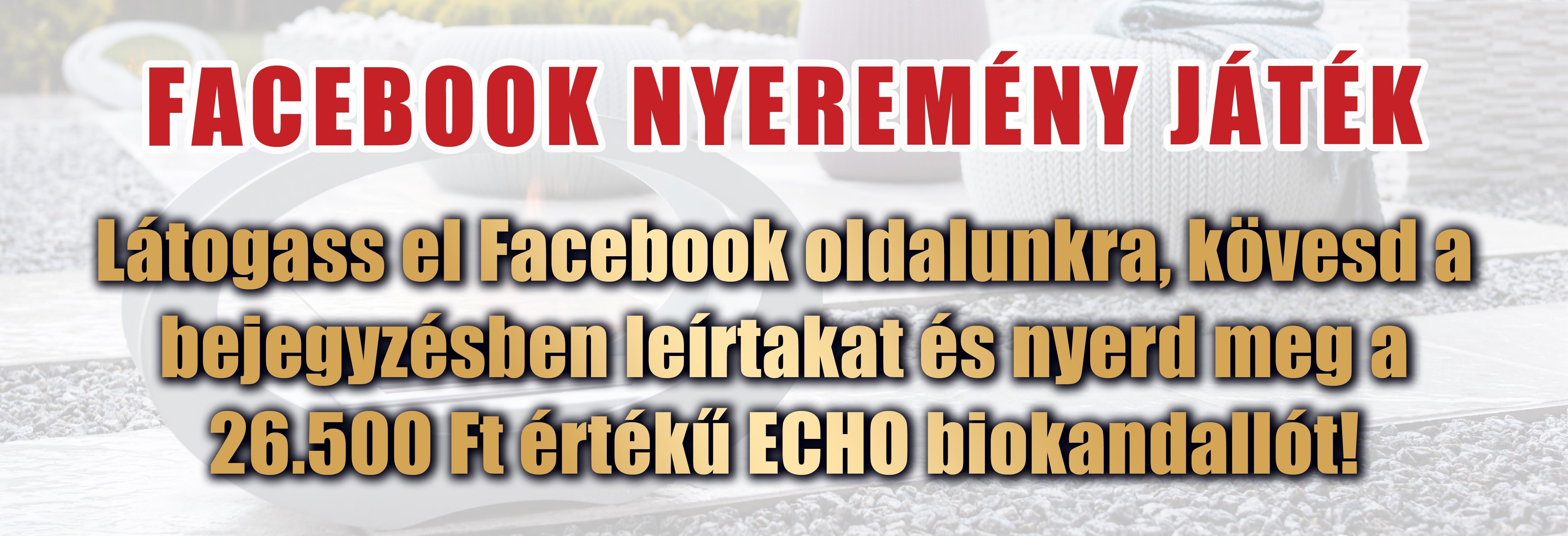 Facebook Játék